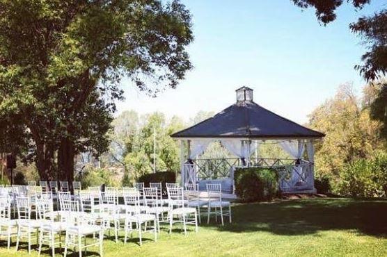Wedding Rotunda