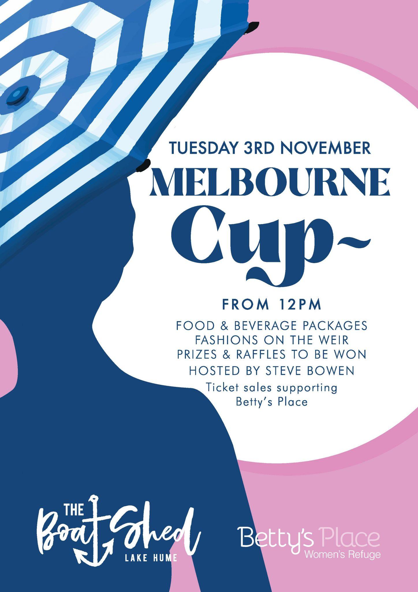 Melbourne Cup 2020 - Traverse Alpine Group